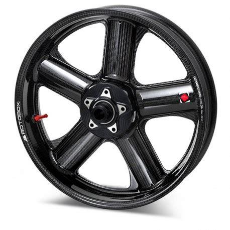 rotobox rbx2 front wheel for ducati