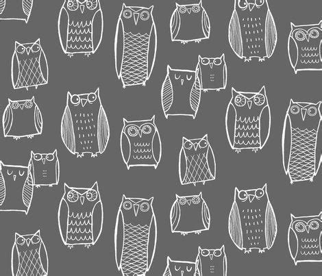printable fabric sheets spotlight i think even these owls look tired of being in the