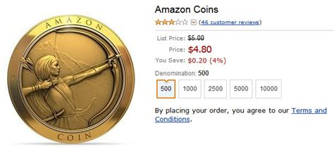 Can I Buy Amazon Coins With Amazon Gift Card - why amazon coins are worse than gift cards or cash ghacks tech news