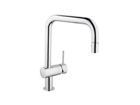 Minta Touch Faucet by Grohe Minta Kitchen Faucets For Your Kitchen