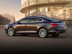 Buick Lacrosse 2014 Reviews 2014 Buick Lacrosse Price Photos Reviews Features