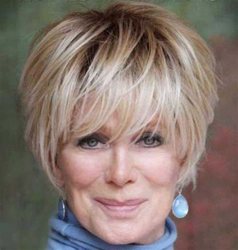 latest short hairstyles  bangs   short