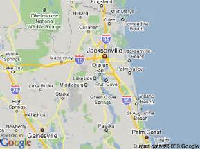 map of orange park florida orange park fl pictures posters news and on