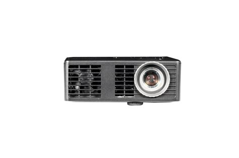 Proyektor Optoma Es 550 optoma projektoren optoma ml550 beamer