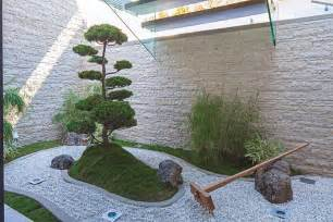Small Japanese Garden At Home A Spectacular Beverly House