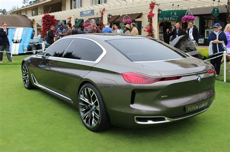 bmw series cars 2018 bmw 9 series auto car update