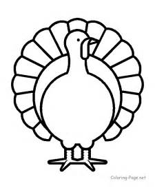 turkey coloring pictures thanksgiving coloring pages turkey 8