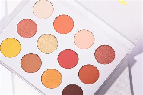 Eyeshadow Matte Murah eyeshadow palette colourpop baru yang murah meriah