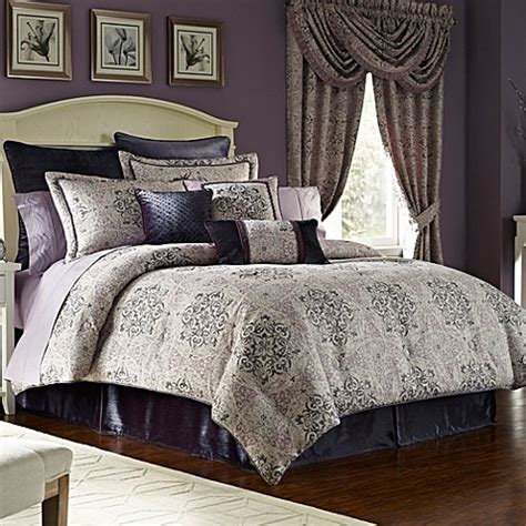 croscill comforters outlet croscill 174 nomad comforter and sham set bed bath beyond