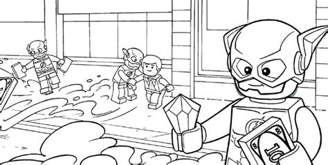 coloring pages lego flash lego super heroes coloring pages dc universe grig3 org