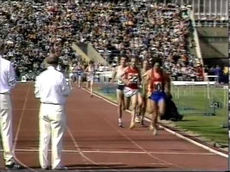1979 aaa 5000m mike mcleod and 2 mile world record steve