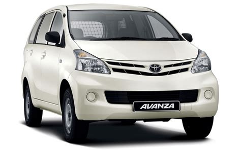 Remot Alarm Mobil Avanza toyota avanza panel made for business