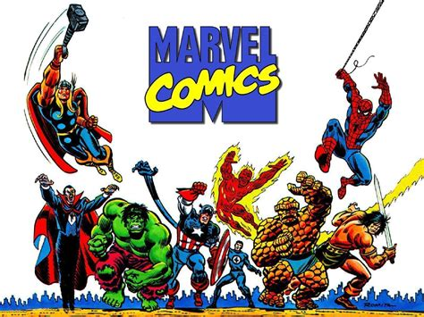 classic marvel wallpaper marvel characters wallpapers wallpaper cave