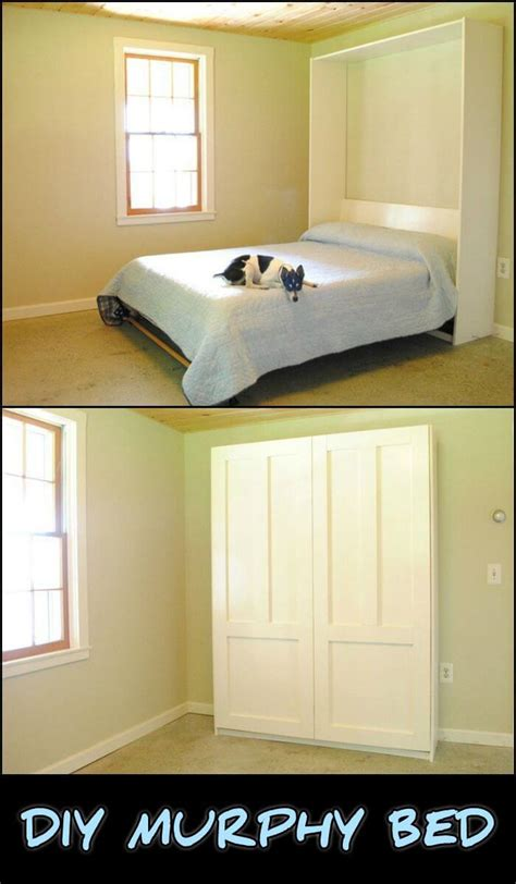 diy murphy bed 18 best diy murphy bed ideas and designs for 2017