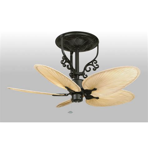 Palm Leaf Ceiling Fan Replacement Blades by 891isp4 1