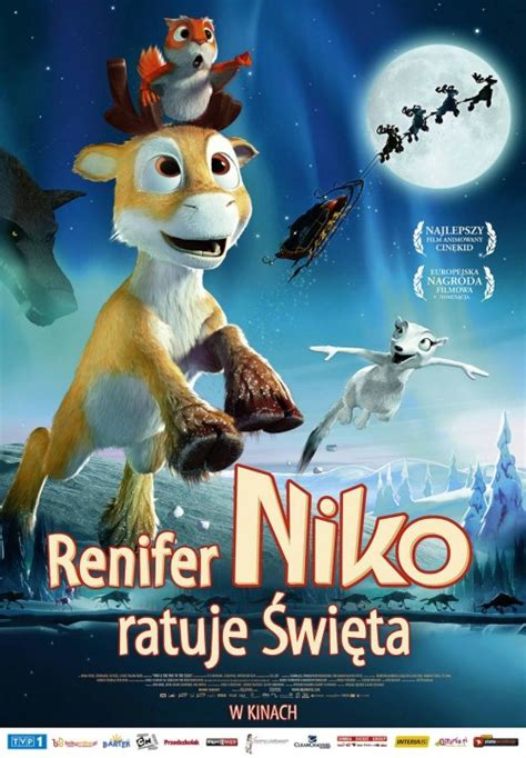 caly film zolwie ninja renifer niko ratuje święta 2008 cały film