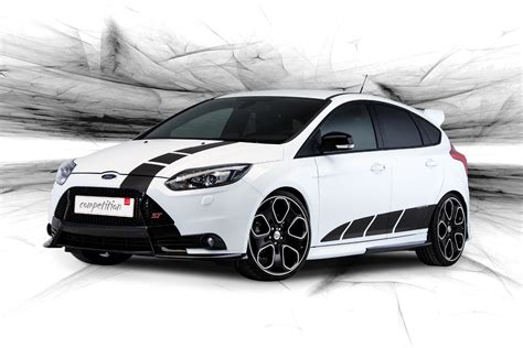ford design in the 2013 ford focus st competition by ms design looks hot autoevolution