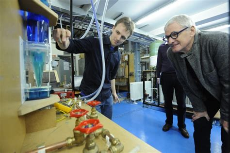 design engineer dyson dyson centre for engineering design opens in cambridge