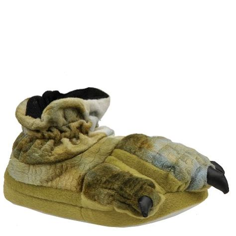 dinosaur slippers cool dinosaur slippers for children and adults