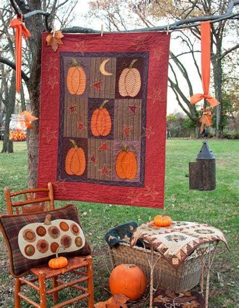 Pumpkin Patch Quilts by Pumpkin Patch Quilt Carol Spinski