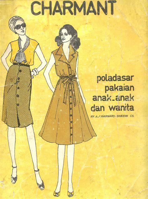 Celana Aj Wanita pola pakaian 171 si tukang jahit