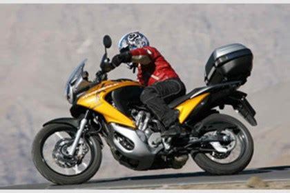 Motorrad Honda Transalp 700 Tuning by Honda Xl700v Transalp 2008 2012 Review Mcn