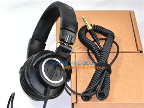 hdj 500 cable replacement dj headphone cable cord line for pioneer hdj