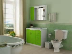Colorful Bathroom Vanities - fotos de banheiros decorados sofotos org