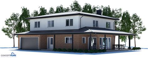 new house plans 2013 modern house plan ch223 with 4 bedrooms