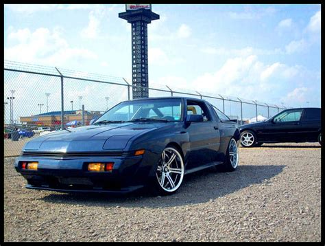 how to learn about cars 1989 mitsubishi starion head up display demontsi 1989 mitsubishi starion s photo gallery at cardomain