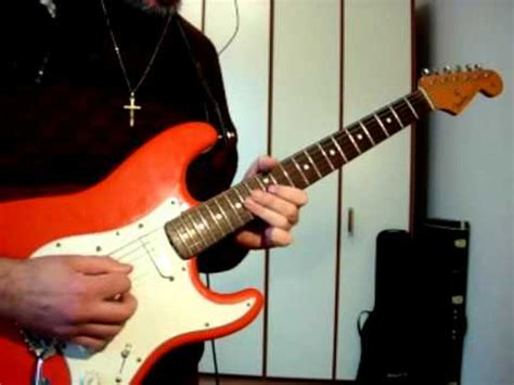 stevie ray vaughan mary    lamb guitar lesson youtube