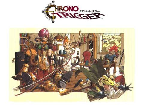 chrono trigger digital quarters retro monday chrono trigger