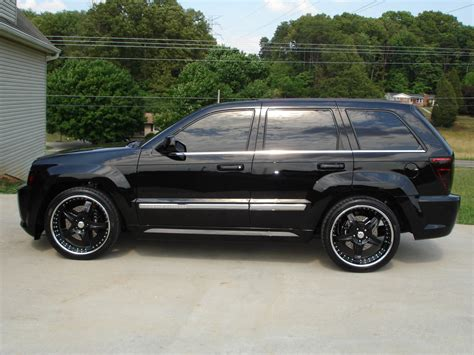 Jeep Grand Srt8 2007 2007 Jeep Grand Pictures Cargurus