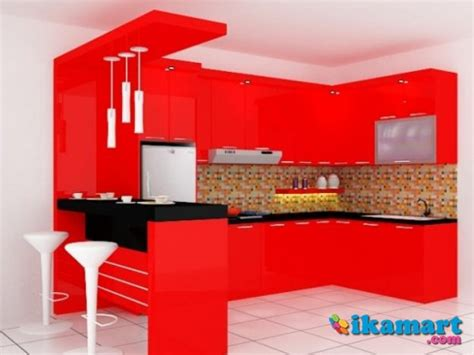 Kitchen Set Multiplek Hpl kitchen set minimalis multiplek hpl semarang rumah