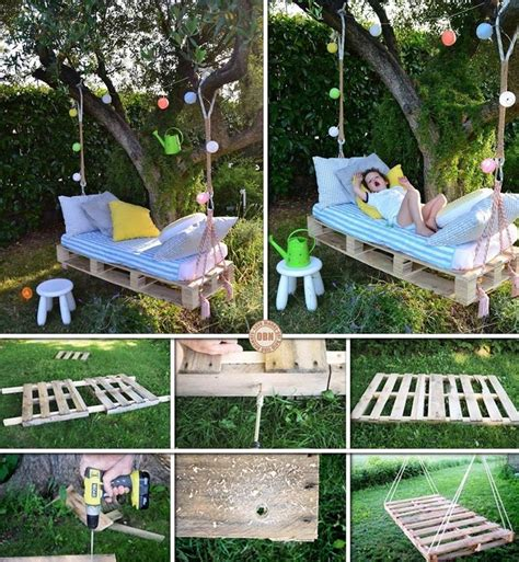 garden swing bed porch swing bed cushions interesting ideas for home