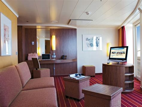 aida deluxe suite sa suiten der aidabella kabinenaustattung guide