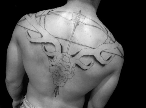 bow and arrow tattoo meaning arrow tattoos designs ideas and meaning tattoos for you