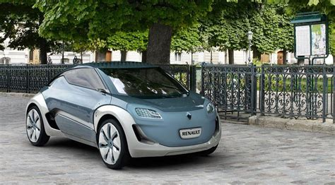 renault cost renault zo 235 ze electric car to cost 163 13 000 in uk by car