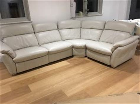 cost of leather sofa new corner leather sofa cost 163 4000 furniture