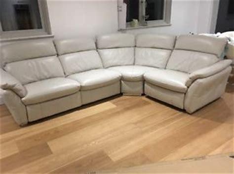 new corner leather sofa cost 163 4000 furniture