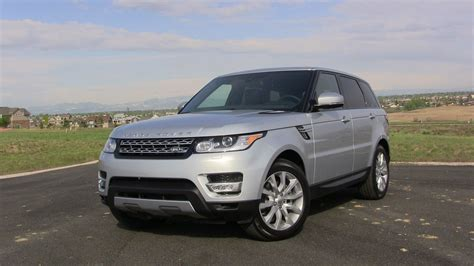 land rover range rover sport 2014 can the 2014 range rover sport really do it all first