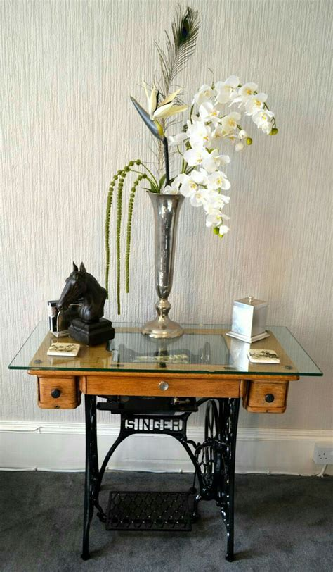 sewing machine table ideas best 25 sewing machines ideas on