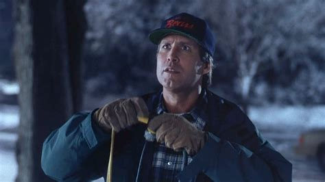 clark griswold and the quest for a perfect christmas