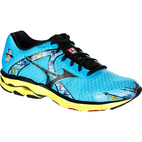 mizuno running shoe review mizuno wave inspire 10 running shoe s