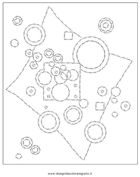 free coloring pages of kandisky