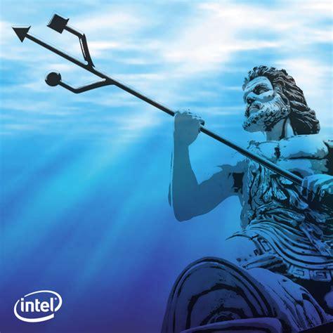 Mitologi Yunani intel indonesia on quot lambang usb terinspirasi dari