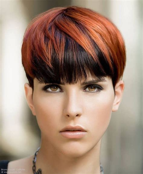wedge pixie cut 504 best wedge images on pinterest short wedge