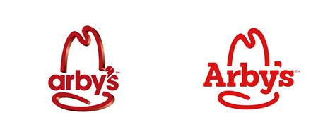 Brand New: New Logo for Arby's Arby S