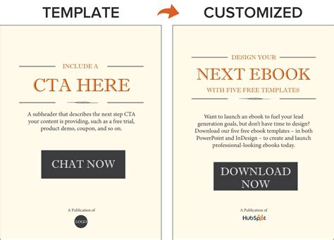 ebook templates free how to create an ebook from start to finish 18 free