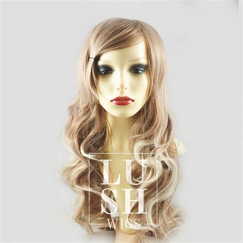 night blonde lush wigs black blonde roots ombre dip 17 best images about wigs natural brown blonde on